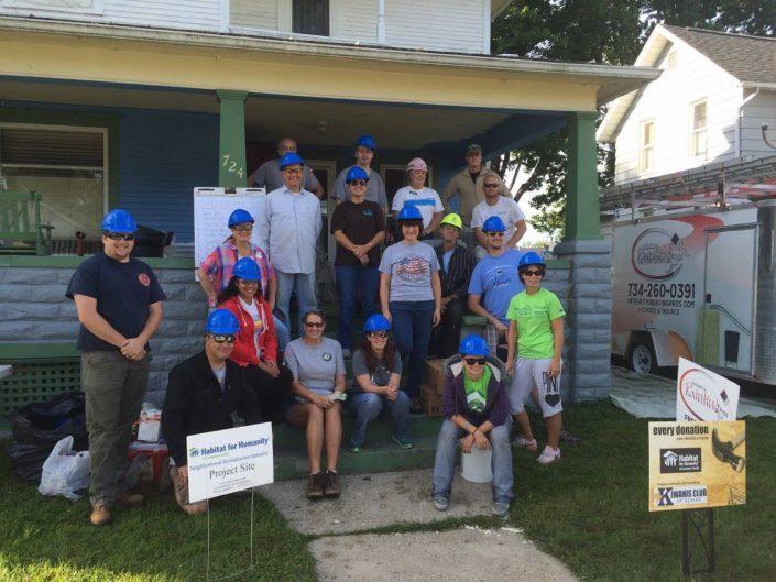 Neighborhood Revitalization team