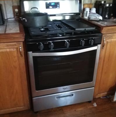 clayton mi kitchen