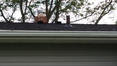 morenci roof