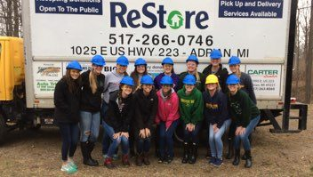 restore group